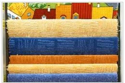 На цену ковролина влияет его ширина