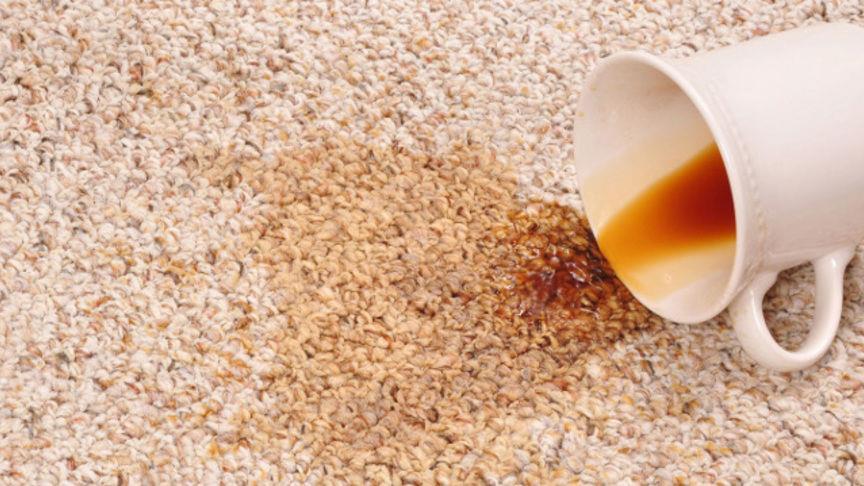 как чистить ковролин в домашних условиях, рис.4