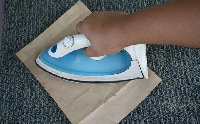 как чистить ковролин в домашних условиях, рис.3