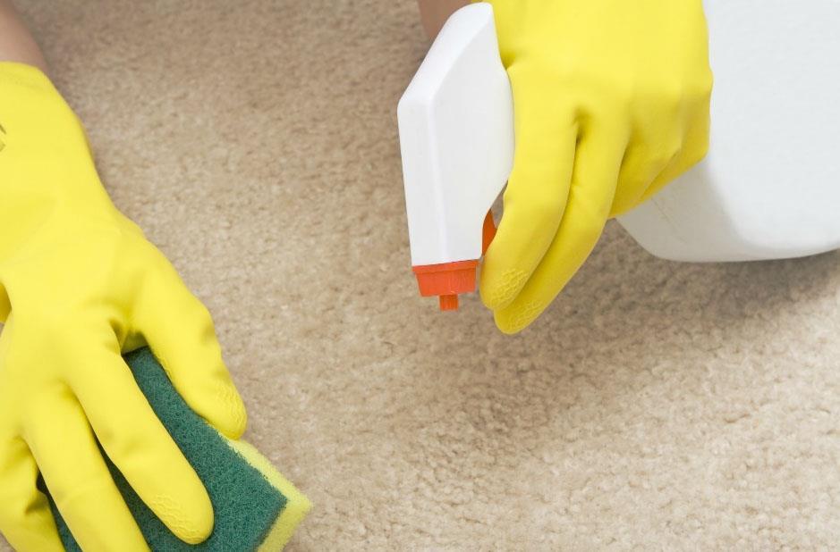 как чистить ковролин в домашних условиях, рис.2