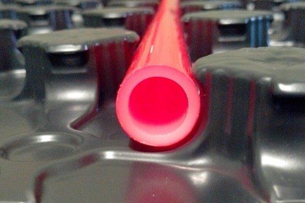 Изоляционные функции полимерных систем