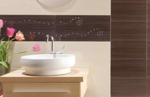 Фото испанской плитки в ванной