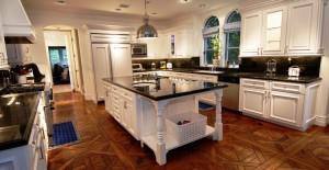 Что постелить на пол на кухне