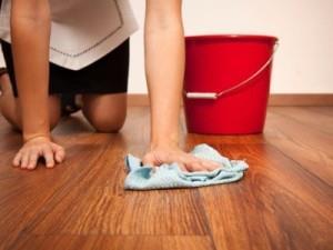 Как ухаживать за ламинатом в домашних условиях
