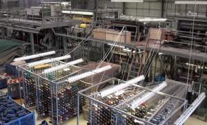 производство ковролина