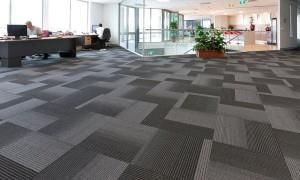 офисный ковролин
