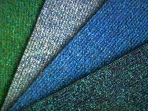 иглоролбивное ковровое покрытие