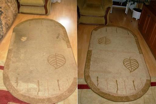 Чтобы ковровое покрытие надолго сохраняло привлекательный внешний вид, оно нуждается в периодической чистке