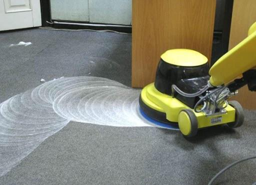 """Работа с """"Ванишем"""" для ковров позволяет получить замечательный и устойчивый результат"""