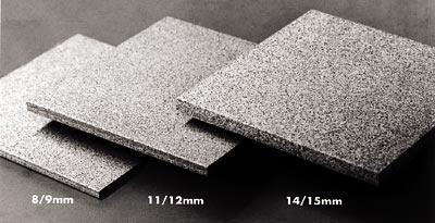 Толщина керамической плитки