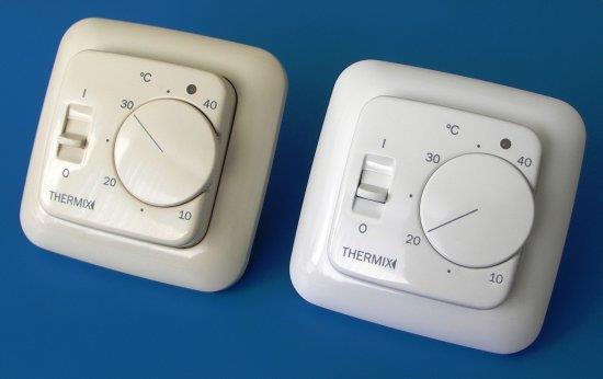 Термостат для пола