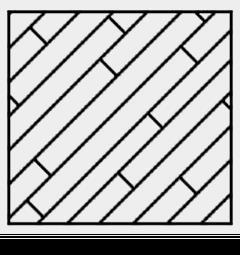 диагональная укладка ламината