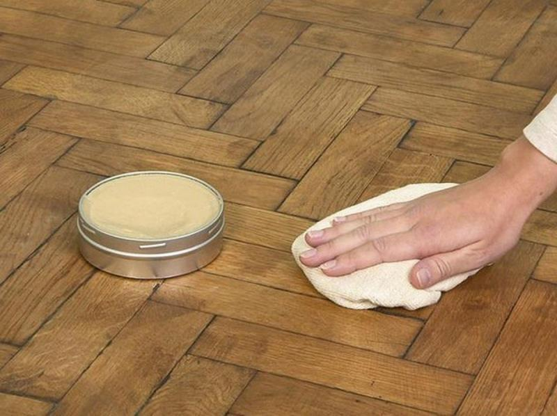Чем покрыть деревянный пол: как обработать половую доску, покрытие воском и маслом сосны, обработка дерева