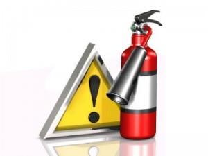 Применение противопожарного линолеума