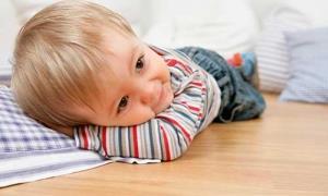 Экологичные материалы в детскую