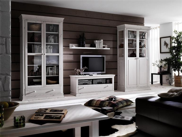 Очень важно в дизайне интерьера правильное сочетание темного цвета с белым