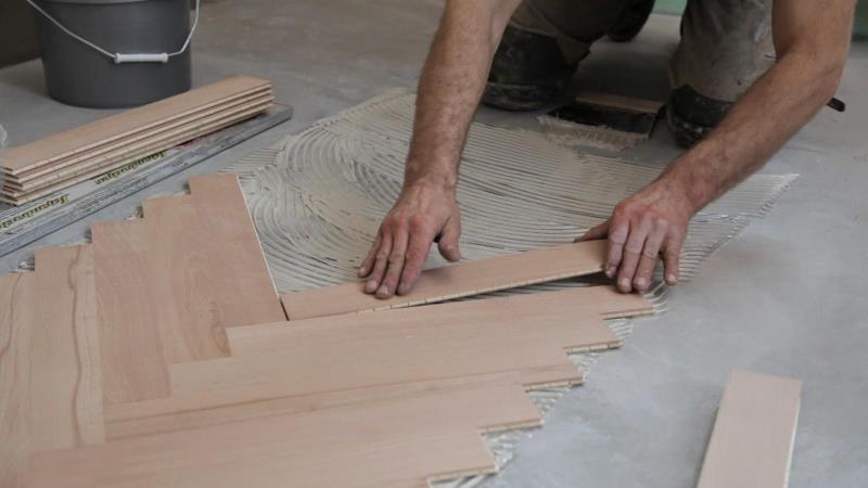Паркет елочка: виды палубной укладки, технология штучной доски, раскладка квадратной формы, варианты устройства