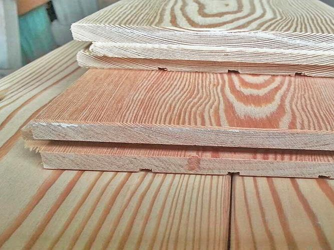 Доски из дерева