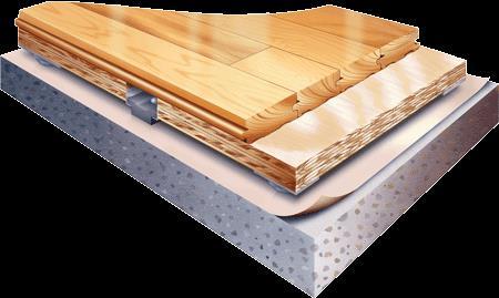 Купить материал для деревяного пола