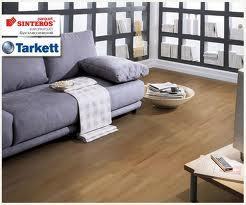 Tarkett - паркетная доска из Швеции