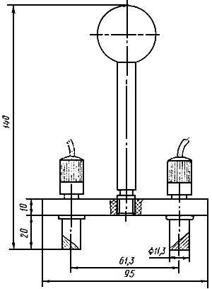 ГОСТ 16914-71 Линолеум резиновый многослойный - релин