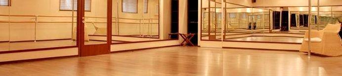 Покрытие для танцев