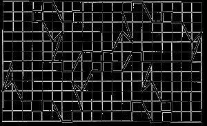 Математические мозаики: Рис.16