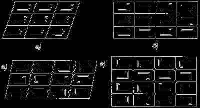 Математические мозаики: Рис.6