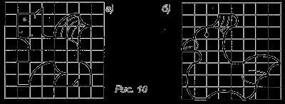 Математические мозаики: Рис.11