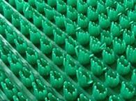 Щетинистое покрытие, коврик-травка