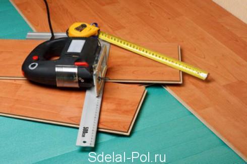 Инструменты для подрезки