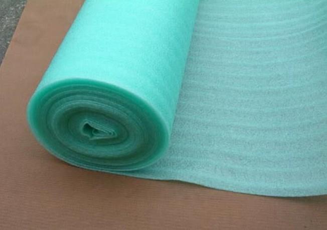 Подложка под ковролин позволяет продлить срок службы напольного покрытия
