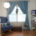 Практичный ламинат для детской комнаты