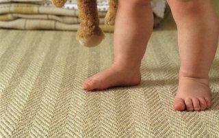 Напольное покрытие сизаль
