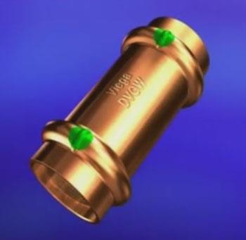 фитинг для систем отопления и водоснабжения