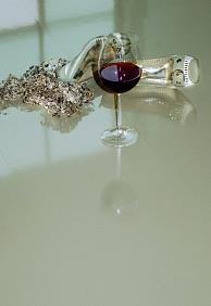 Фото глянцевого ламината под плитку