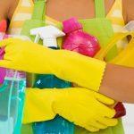 Чем почистить акрил