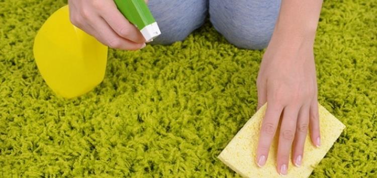 Чем почистить ковер от грязи: дополнительные советы