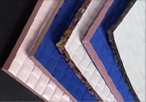 Пенополиуретановые подложки под ковролин