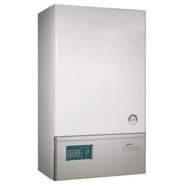 Электрокотел для теплого пола Ferroli