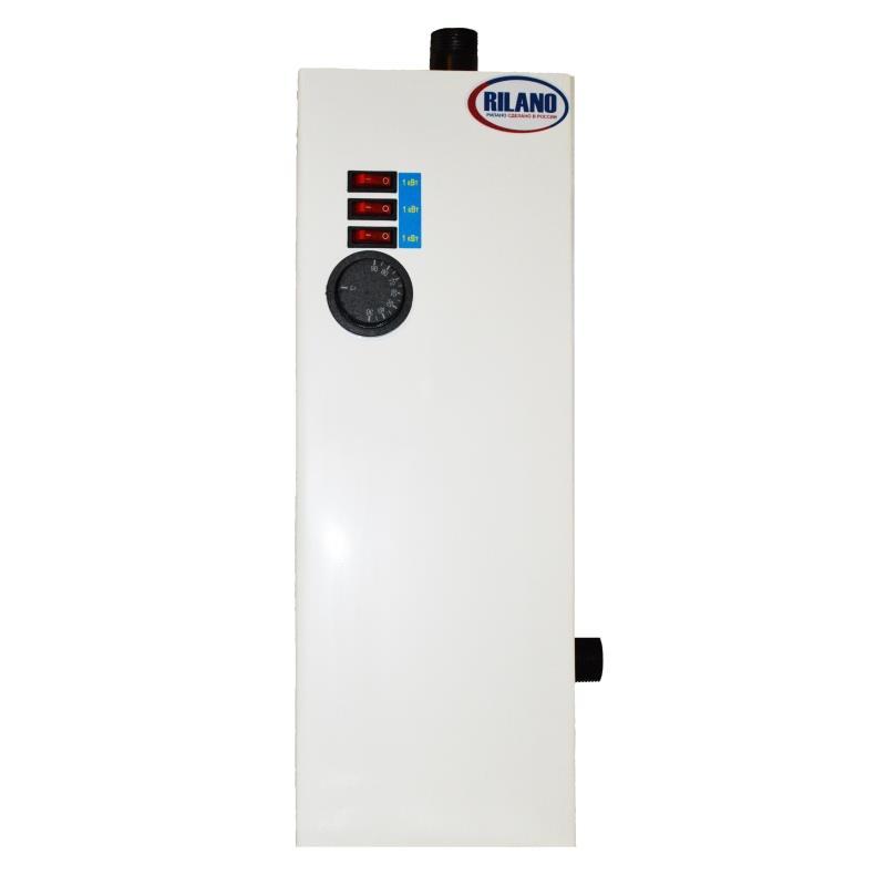 Электрокотел для теплого пола RILANO