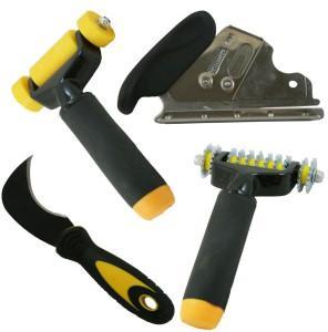 Инструменты для укладки