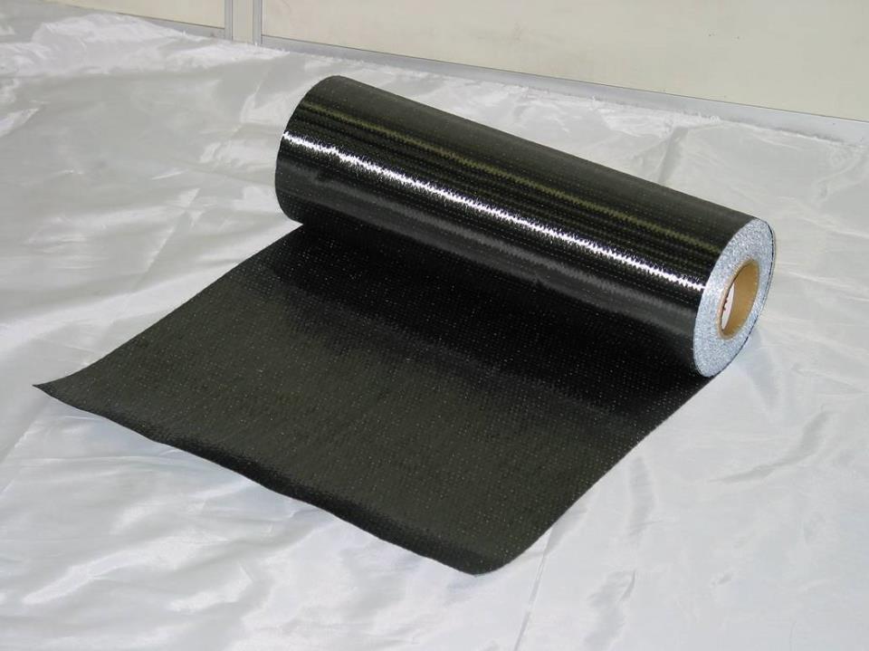 Полимерная гидроизоляционная пленка