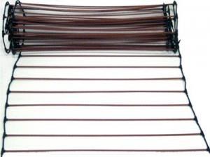 Нагревательные карбоновые стержни