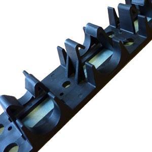 Система крепления Rail