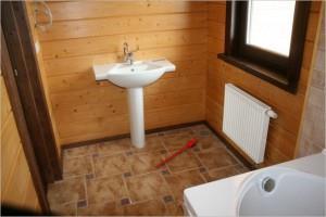 Вентиляция деревянного пола