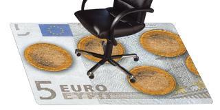 Защитный коврик напольный Евро