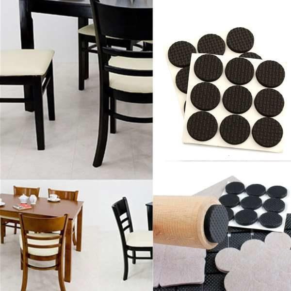 Протекторы для ножек мебели