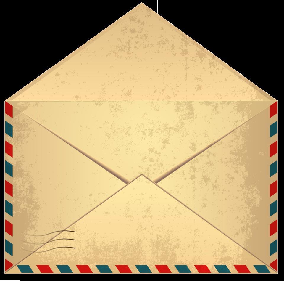 mail retro