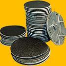 Циклевка 24 наждачная бумага для плоскошлифовальных машин